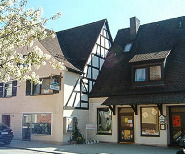 Bäckerei Absberg