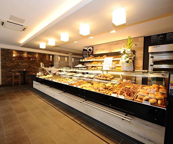 Bäckerei Muhr am See