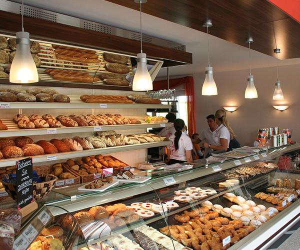 Bäckerei Weidenbach