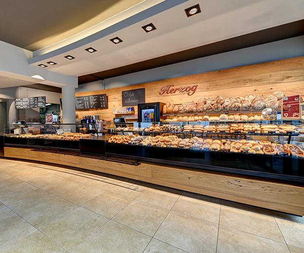 Bäckerei Weissenburg